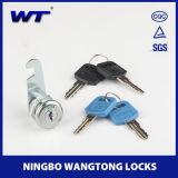 9901高品質亜鉛合金の自動販売機ロックの合鍵ロック