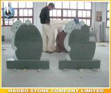 De Grafsteen van de Zuigeling van het Ontwerp van de teddybeer