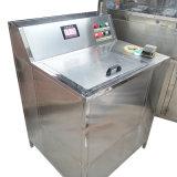 Máquinas Semi automática da lavagem e do destampamento de frasco de 5 galão