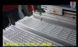 Maquinaria do distribuidor da colagem do módulo do diodo emissor de luz