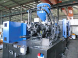 420ton Variable Pump Injection Molding Machine