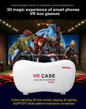 3D Virtuele Werkelijkheid van de Doos Vr voor Mobiele Telefoon
