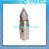 Bec de pulvérisation d'air ultrasonique de brume d'amende de basse pression