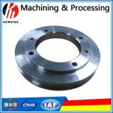 Подгонянные точностью части машинного оборудования CNC подвергая механической обработке