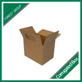 Produits de empaquetage de cadre de cadre ondulé de carton de vente en gros d'usine plus défunts