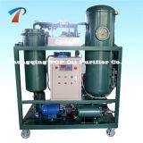 Machine de rebut de raffinerie décrite par dessus d'huile de graissage de pétrole de turbine