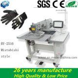 Máquina de costura computarizada Juki do teste padrão industrial do bordado de Mitsubishi para sapatas