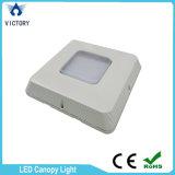 Luz promocional del pabellón de la gasolinera de luz de inundación de la buena calidad LED LED