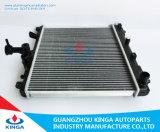 Auto radiador de alumínio para Suzuki Nahlo'2013 Mt com boa qualidade