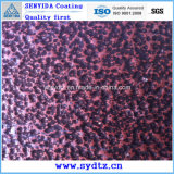 Hot Art Polyester Powder Coating Paint
