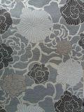 Ткань постельных принадлежностей тканья дома драпирования полиэфира жаккарда сплетенная софой