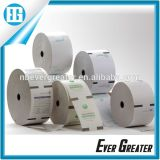 Бумажный стикер крена, цена по прейскуранту завода-изготовителя Rolls бумаги стикера винила PVC