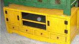 Китайский шкаф TV античной мебели