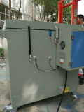 Horno de carbonización en planta de carbón Activar