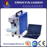 Macchina di fibra ottica della marcatura del laser del circuito