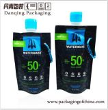 De Gespoten Zak van Chaozhou 148ml Water, de Drank Doypack D0079 van de Folie Alumium