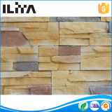 [بريس-وفّ] ترقية جدار حجارة زخرفيّة اصطناعيّة ([يلد-60002-1ز])