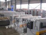 유압 깎는 기계 QC11k-8X5000