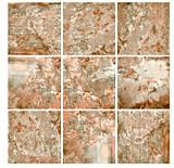 Деревенская плитка IMD3605 плиточного пола каменной стены цемента плитки