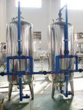 De Apparatuur van de Filtratie van het Water van het Systeem van de omgekeerde Osmose