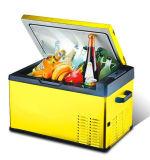 accessori automatici dell'automobile del frigorifero del compressore di CC 12V per l'automobile, campeggiatore