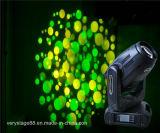 Sharpy 280W 10r LED 광속 세척 반점 이동하는 맨 위 빛