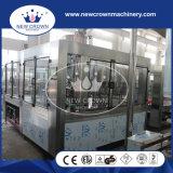 Equipo del embotellamiento de agua de Cgf12-12-4 Monoblock para la botella del plástico 3L
