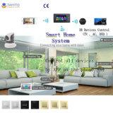 ホーム・オートメーションシステムのためのスマートなホーム・オートメーション装置