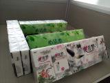Taschentuch-Papier 10 in 1 Verpackungsmaschine