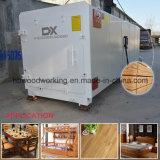 Máquina de secagem de madeira do Hf com certificação do GV do Ce/do ISO/