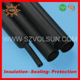 Tubazione pesante ignifuga dello Shrink di calore della parete - senza adesivo