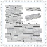 ヴィラ装飾壁クラッディングのための大理石の文化の石