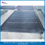Rotes Color Screen Mesh mit Top Quality Used in Crusher