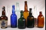 De nieuwe Roterende Machine van het Flessenvullen voor Poeder en Vloeistof