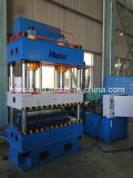 Ce аттестовал машину давления штендеров серии 4 Y32 1000t гидровлическую алюминиевую