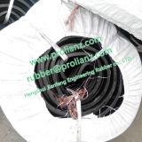 Centerbulb com nervuras Waterstop (feito em China)