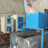 産業金属の熱の誘導加熱の処置装置