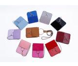 Hb2218. 핸드백 디자이너 핸드백 여자 부대 어깨에 매는 가방 전화 포장 형식 부대 PU 부대