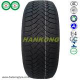neumático chino del invierno del neumático del coche de la polimerización en cadena 13 ``- 18 ``