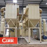 Clirik caraterizou máquina do moinho do pó do produto a micro pelo fornecedor examinado