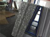 Los paneles de aluminio de nido de abeja de 50 mm