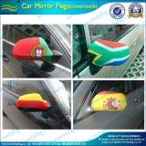 표준 크기 승화는 인쇄했다 택시 차 후방 미러 깃발 덮개 (M-NF13F14011)를
