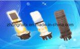 encierro de fibra óptica del empalme de la alta calidad de los 4in 4out Gjsm469-9007