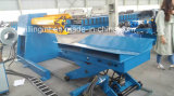5 тонн гидровлического автоматического стального листа Decoiler