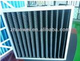Filtro de ar industrial ativado do carbono do Gc da fonte eficiência preliminar