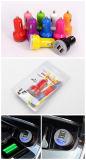5V, всеобщее изготовление заряжателя автомобиля USB 1A
