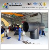 PE Pipe Fitting Welding Machine