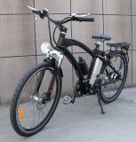 E-Bicicleta da montanha da bateria de lítio do Ce de 180W-250W 36V (TDE-003)