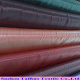 Полиэфир 100% Colorful Cheap Satin Fabric для Lning Fabric