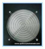 Acero inoxidable Ventilador industrial Cubiertas para Ventilador Axial